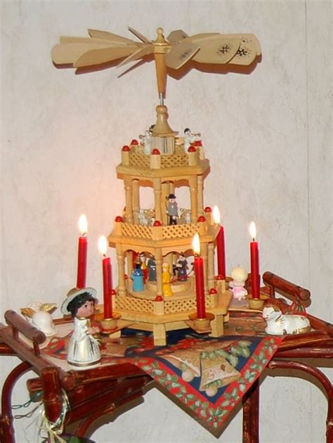 Christmas in Germany - Christmas markets, customs and