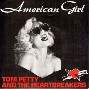 Tom Petty And The Heartbreakers - American Girl (1977