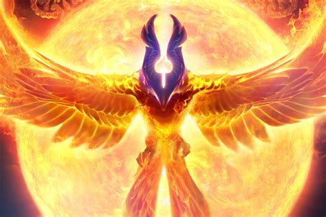 DOTA 2 to receive Phoenix Hero and Takeover Mode with New