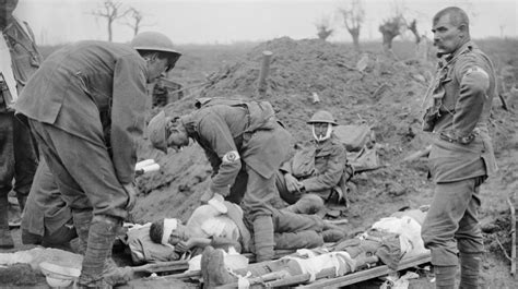 WWI: The Battle That Split Europe, And Families : NPR
