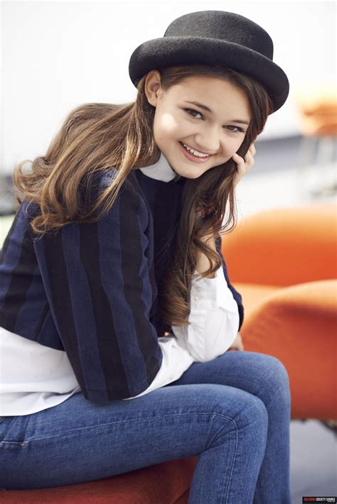 Pictures of Ciara Bravo, Picture #18683 - Pictures Of