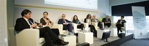 Expert Panel Discussions – Global Forum for Food and