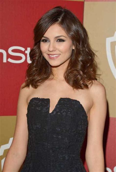 Victoria Justice Bra Size, Age, Weight, Height
