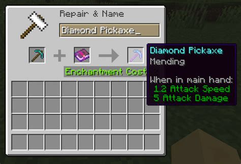 Top 6 Best Pickaxe Enchantments In Minecraft