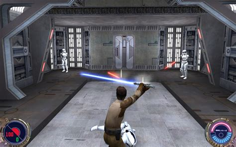 Star Wars games are 66 percent off on Steam