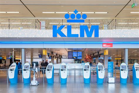 10 Things You Didn't Know About KLM's 'Homebase' - KLM Blog