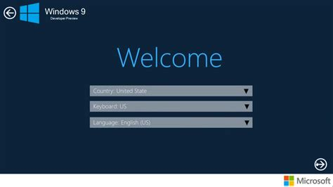 Windows 9 Technical Preview Product key & How to install