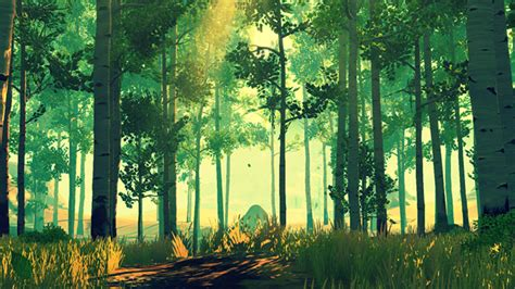 Firewatch PlayStation 4 Review: Into the Woods | USgamer