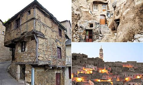 The oldest still-inhabitated buildings in the world