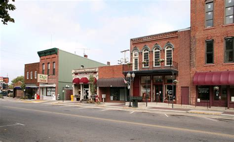 Here Are The 10 Most Exciting Cities in Indiana
