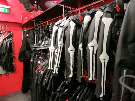 Berlin Goth Shopping Guide: Best Germany Gothic Punk