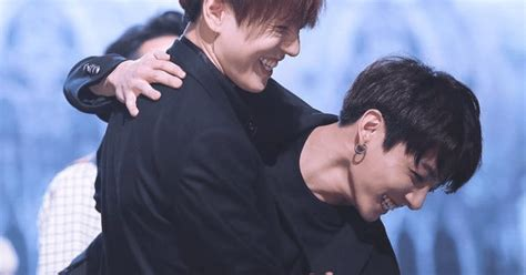 6 times Jungkook and Yugyeom showed us what friendship
