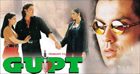 10 Reasons Gupt: The Hidden Truth Is A Cult Classic