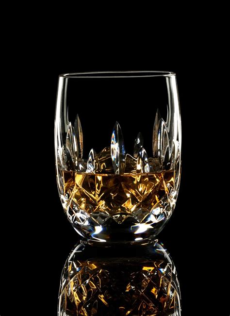 Waterford Crystal | Lismore Connoisseur Rounded Tumblers