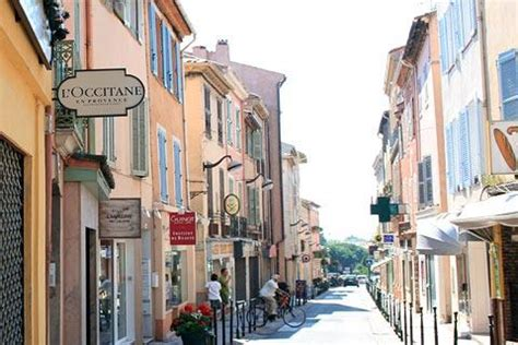 Frejus France travel and tourism, attractions and