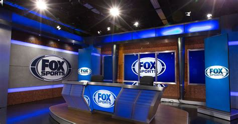 FOX Sports South debuts new state-of-the-art production