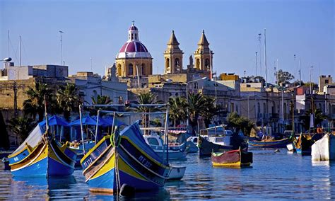 Malta holidays: History and high times on the