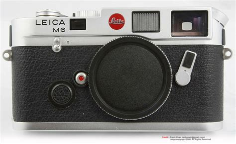 Early versions of Leica M3 double strokes Models with
