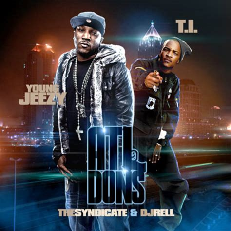 Atl Dons Mixtape by Young Jeezy / T