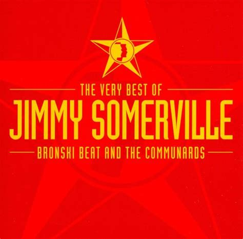 Very Best of Jimmy Somerville: Bronski Beat and the