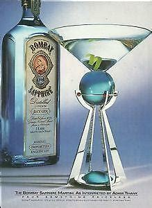 Bombay Sapphire: Collectibles | eBay