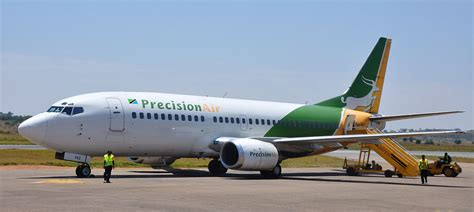 Precision Air Dar To Mbeya Online Booking, Contacts, Check