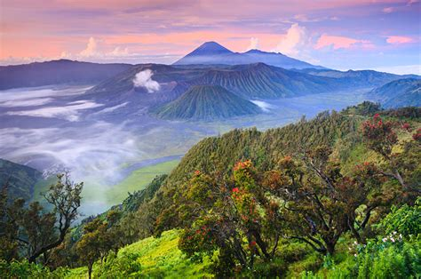 A Journey to the Summit of Mount Bromo, Indonesia   Goway