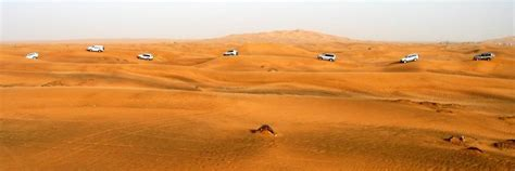 Seasons in the UAE: Weather and Climate