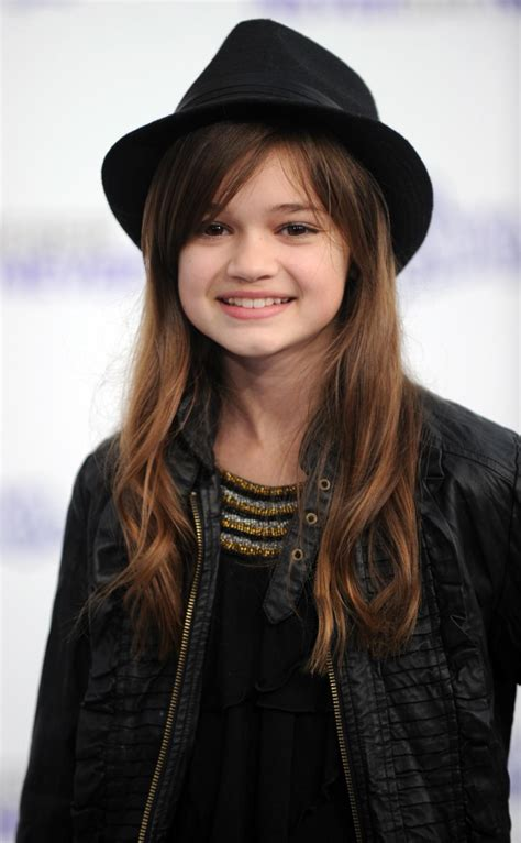 Pictures of Ciara Bravo, Picture #18685 - Pictures Of