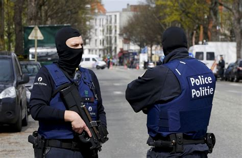 Brussels terror alert: Central station and hotel evacuated