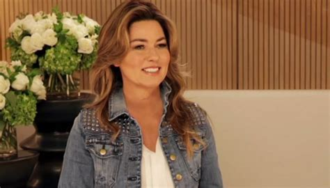 Shania Twain: 'I get giddy thinking about playing in NZ