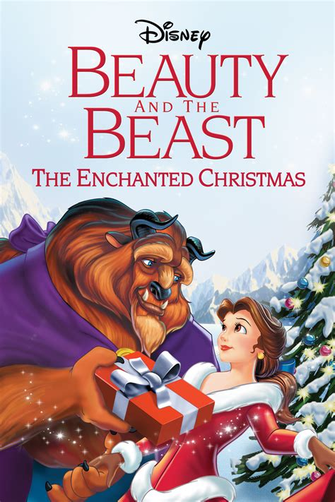 Beauty and the Beast: The Enchanted Christmas | Disney