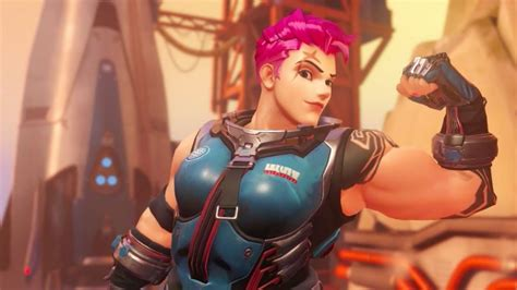 Geguri may soon become the Overwatch League's first female